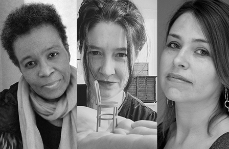 Graywolf Press 40th Anniversary with Claudia Rankine, Matthea Harvey, and Katie Ford : Foundation Events